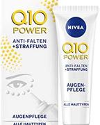 Nivea 妮维雅 Q10 Power 抗皱紧致眼霜15mL 直邮含税到手¥32.12