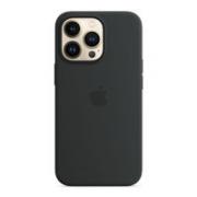 Apple 苹果 iPhone 13 Pro MagSafe 硅胶保护壳 午夜色¥253.00 比上一次爆料降低 ¥16