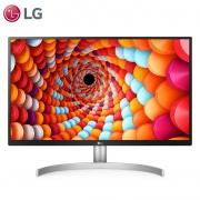 双11预售:LG 乐金 27UL500 27英寸IPS显示器(4K、98%sRGB、HDR10)1599元 包邮(需定金100元,1日0点30分付尾款)