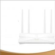 TP-LINK 普联 AX3000满血WiFi6千兆无线路由器(需拼购)229元包邮