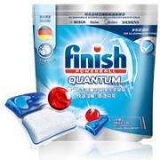 finish 亮碟 洗碗机专用洗碗凝珠 25颗¥65.24 6.9折 比上一次爆料降低 ¥15.26