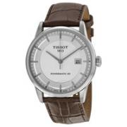 TISSOT 天梭 Luxury Automatic系列 T086.407.16.031.00 男士自动机械手表$249.99(折¥1699.93) 比上一次爆料降低 $40