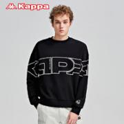 Kappa 卡帕 K0BW2WT55D 中性运动卫衣¥149.00 3.0折