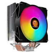 Thermaltake 曜越 水星S400 RGB CPU散热器风扇¥44.90 6.4折 比上一次爆料降低 ¥20