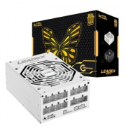 SUPER FLOWER 振华 LEADEX G 1000 金牌(90%)全模组ATX电源 1000W899元