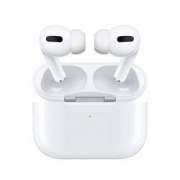 Apple 苹果 AirPods Pro 入耳式降噪耳机 白色1499元包邮