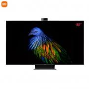 MI 小米 6系列 L55M7-Z1 液晶电视 55英寸 4K 至尊版5799元包邮(需付100元定金)