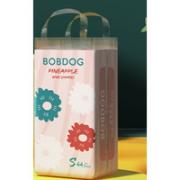 BoBDoG 巴布豆 新菠萝系列 婴儿纸尿裤 S44片*4包¥180.00 1.8折