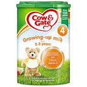 Cow&Gate 牛栏 儿童配方奶粉 4段 800g