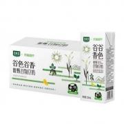 88VIP:SOYMILK 豆本豆 谷色谷香 豆奶 250ml*24盒+凑单品18.1元包邮(28.11元返10元猫超卡,合10.85元))
