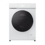 MIJIA 米家 XHQG100MJ01 洗烘一体机 10kg 白色1799元