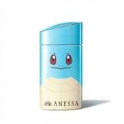 ANESSA 安热沙 水能户外清透防晒乳 SPF50+ PA++++ 宝可梦限量款杰尼龟 60ml
