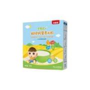 BEINGMATE 贝因美 全能优+ 宝宝铁锌钙营养米粉 1段 325g¥10.40 4.5折 比上一次爆料降低 ¥7.53