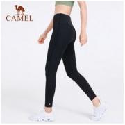 CAMEL 骆驼 女士弹力打底裤