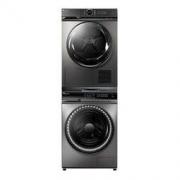 LittleSwan 小天鹅 TG100V88WMUIADY5+TH100-H36WT 洗烘套装8999元包邮(需付定金50元,31日20点付尾款)