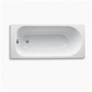 KOHLER 科勒 K-941T-0 索尚嵌入式铸铁浴缸 无扶手 1.5m2899.32元