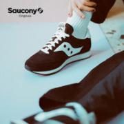 saucony 索康尼 Hornet 女士复古跑鞋¥150.88 2.7折