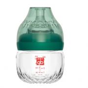 gb 好孩子 婴儿玻璃奶瓶120ml