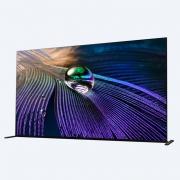1日0点、88VIP:SONY 索尼 XR-83A90J OLED电视 83英寸 4K38399元包邮(限1日0-2点,可用88vip消费券)