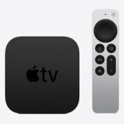 Apple 苹果 TV 6代 2021款 32GB