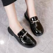 MULINSEN 木林森 女士平底单鞋 112198250200