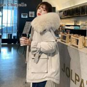 PLUS会员:La Chapelle 拉夏贝尔 女士棉服 GZM09018¥179.00 3.6折 比上一次爆料降低 ¥10
