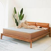 8H MH6 九分区双层弹簧乳胶床垫(石墨烯版) 150*200*28cm¥2399.00 2.6折