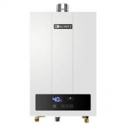 NORITZ 能率 JSQ25-F3 燃气热水器 13L2798元