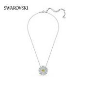 SWAROVSKI 施华洛世奇 ETERNAL FLOWER 爱的魔力 女士项链 5512660¥420.00 2.8折