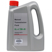 NISSAN 日产 原厂MTF手动变速箱油/齿轮油 4L装¥125.04 7.4折 比上一次爆料降低 ¥1