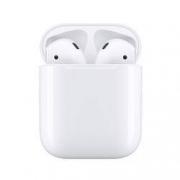 Apple 苹果 AirPods 2 半入耳式真无线蓝牙耳机 有线充电盒762元包邮(需用券)