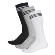 adidas 阿迪达斯 中性运动袜 3双装¥79.00 1.3折