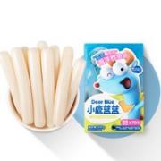 Deer Blue 小鹿蓝蓝 鳕鱼肠 300g¥28.37 1.0折
