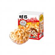 88VIP:Want Want 旺旺 小馒头饼干 240g*10件返卡后53.88元包邮(合5.38元/件,返30元猫超卡)