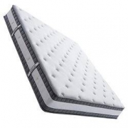 CHEERS 芝华仕 D026 独立弹簧乳胶床垫 1.8m999元包邮