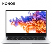 双11预售:HONOR 荣耀 MagicBook 14 2021款 14英寸笔记本电脑(i5-1135G7、16GB、512GB SSD)4699元