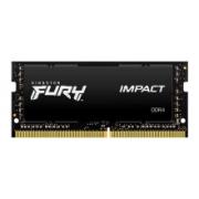 Kingston 金士顿 HyperX Impact DDR4 3200MHz 笔记本内存条 8GB225元包邮