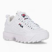 FILA 斐乐 Disruptor 1010302 女士运动鞋