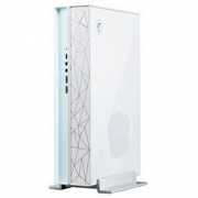 MSI 微星 P50 英特尔11代i5 设计师游戏台式电脑电竞主机 (I5-11400F 16GB GTX1660S 256GB+1T WiFi-6E)