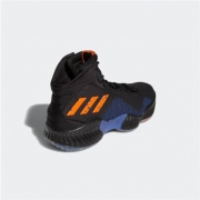 adidas 阿迪达斯 Pro Bounce 2018 FW5744 男款篮球鞋294元 (需定金,需买2件,需用券,共588元,1日付尾款)