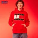 TOMMY HILFIGER 汤米·希尔费格 男士连帽卫衣 DM0DM07651¥446.00 2.8折