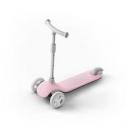mitu 米兔 儿童滑板车 粉色226元