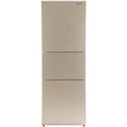 Panasonic 松下 NR-EC26WPA-W 三开门冰箱磨砂白 265L¥2440.00 6.1折 比上一次爆料降低 ¥150