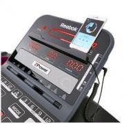 Reebok 锐步 Zpower 家用静音折叠跑步机