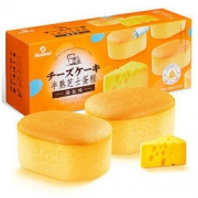 Huamei 华美 海盐半熟芝士蛋糕 240g5.45元(需买4件,共21.8元)