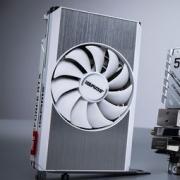 COLORFUL 七彩虹 iGame GeForce RTX 3060Ti Mini OC LHR 显卡4699元包邮(现货购买,11月1日退差价)