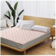 FUANNA 富安娜 浄柔抗菌保护床垫款 120*200cm