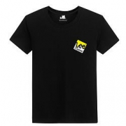 Lee Cooper LCG2003-B 男士T恤29元+运费(需用券)