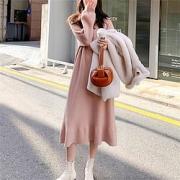 TONLION 唐狮 女士连衣裙 62642FC0104023433