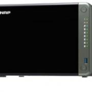 QNAP 威联通 TS-653D 6盘位NAS(J4125、4GB)¥4086.44